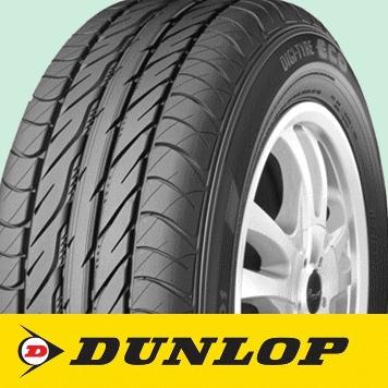 Pneus Dunlop