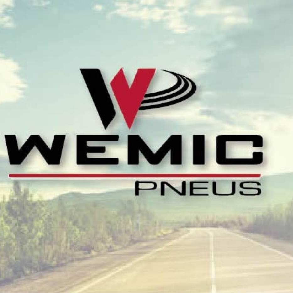 Pneus Remold Wemic